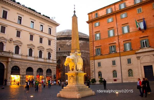Piazza Minerva