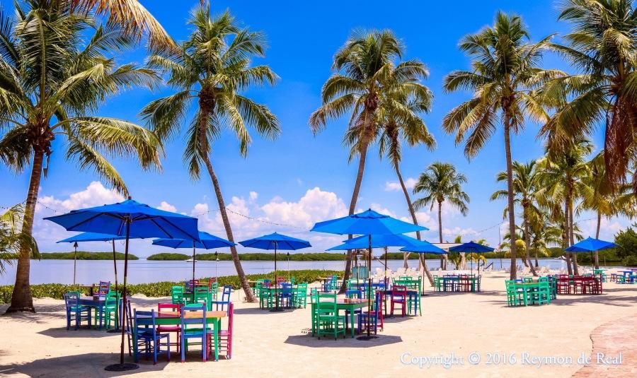 Morada Bay Beach Cafe Menu
